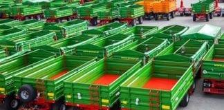 rolnictwo,portal rolny,sprzedaż przyczep,maszyny,przyczepy rolnicze