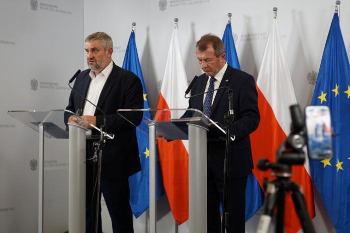 rolnik, weterynarz, podwyżki dla weterynarzy, Jan Krzysztof Ardanowski, minister rolnictwa,