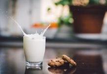 mleko ceny produktow mlecznych