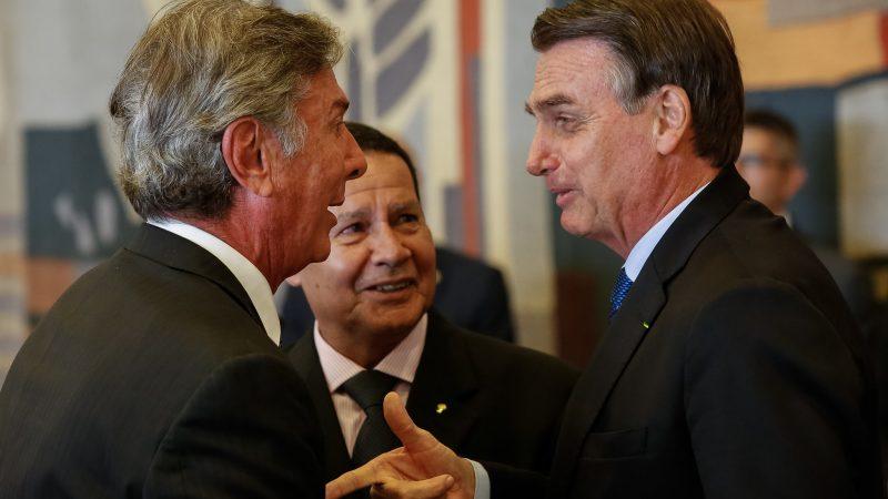 Argentyna, Brazylia, cła, cukier, Gospodarka, Jair Bolsonaro, Luis Castiglioni, Mauricio Macri, Mercosur, Paragwaj, Polityka zagraniczna, Rolnictwo, Urugwaj, wołowina
