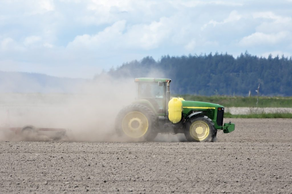 Zanieczyszczenia powietrza, Polskie Stowarzyszenie Rolnictwa Zrównoważonego, ASAP, zanieczyszczenia powietrza na wsi, emisja gazów w rolnictwie,