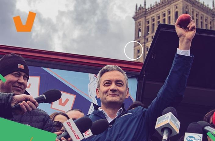 Agro Wiosna, Robert Biedroń, Wiosna, Sławomir Gromadzki,