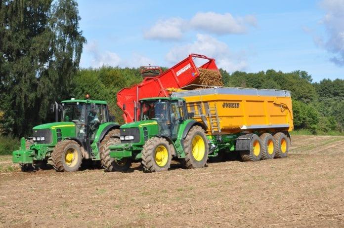 Grupa Producentów Rolnych NATURA, rolnictwo zrównoważone, ASAP, rolnik, rolnictwo, zysk rolnika, nawozy, Polskie Stowarzyszenie Rolnictwa Zrównoważonego,