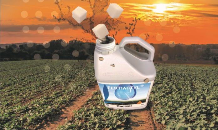 Timac Agro Polska, Fertiactyl Radical, mangan, bor, nawożenie, rzepak, kukurydza, jesienne nawożenie