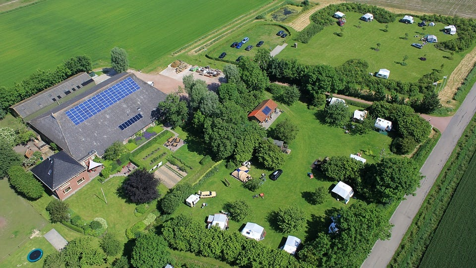 Będzie łatwiej kupić ziemię. Sejm znowelizował ustawę obrocie ziemią rolną, zakup ziemi, zakup działki rolnej