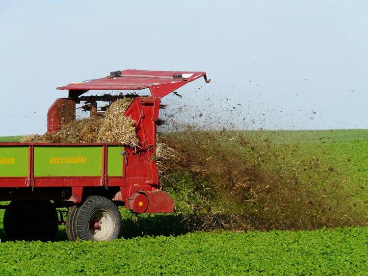 NIK o wdrażaniu dyrektywy azotanowej, dyrektywa azotanowa, program azotanowy,