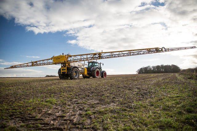 Austria, glifosat, Monsanto, Niemcy, Rolnictwo, Roundup