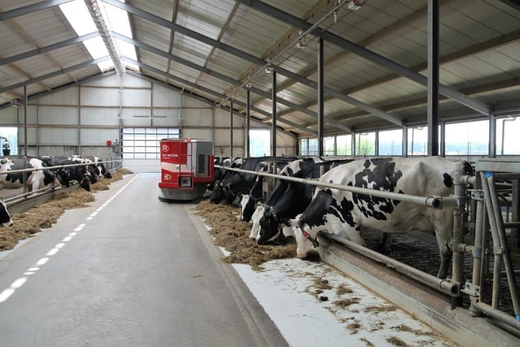 koszty produkcji mleka, mleko, EMB, ceny mleka, rolnik, rolnictwo, portal rolny