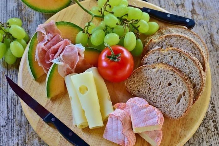 podwójne standardy jakości żywności, żywność, Parlament