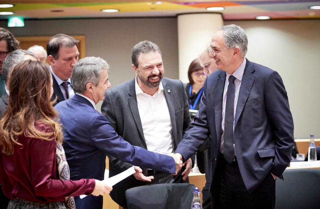 minister rolnictwa Grecji, rolnik, rolnictwo, Euractiv.pl, Stavros Archovitis, Grecja, Wspólna Polityka Rolna