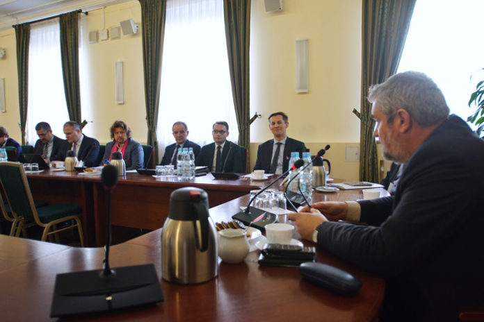 Państwowa Grupa Spożywcza, Jan Krzysztof Ardanowski, ministerstwo rolnictwa i rozwoju wsi,
