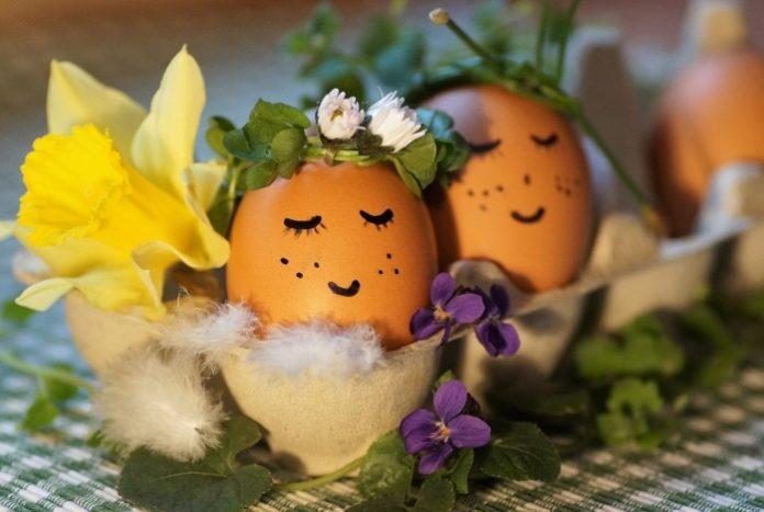 rolnik, rolnictwo, portal rolny, jaja, Wielkanoc, Krajowa Izba Producentów Drobiu iPasz,