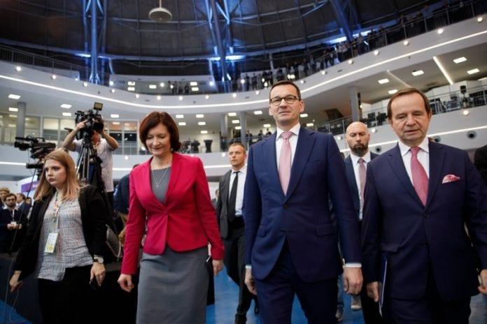 Kongres 590 w Jasionce. Jak zapewnić rozwój produkcji polskiego mięsa