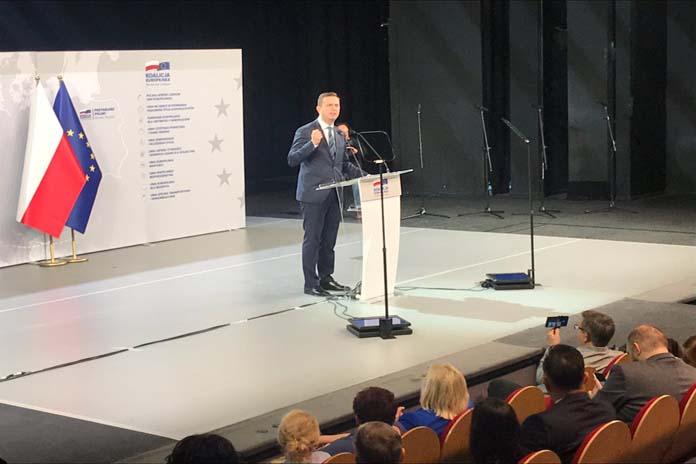 PSL, Władysław Kosiniak-Kamysz, dopłaty, wyrównanie dopłat, WPR, Narodowy Program Rozwoju Wsi