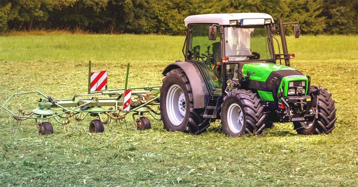 Komisja Europejska, obszar proekologiczny, dywersyfikacja upraw, zazielenienie