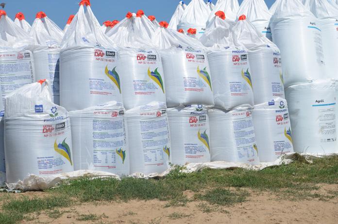 nawozy,  ceny nawozów, CDR,  Centrum Doradztwa Rolniczego, nawozy fosforowe, nawozy azotowe, nawozy potasowe