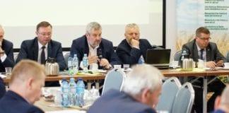 polska rada rolna