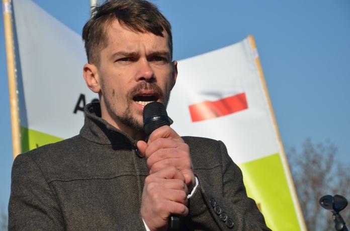 AgroUnia, Michał Kołodziejczak, związek zawodowy rolników, związek zawodowy, Filip Pawlik
