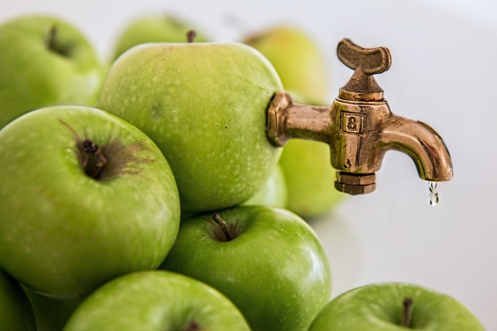 napoje owocowe, VAT na napoje, sadownictwo, FAPA