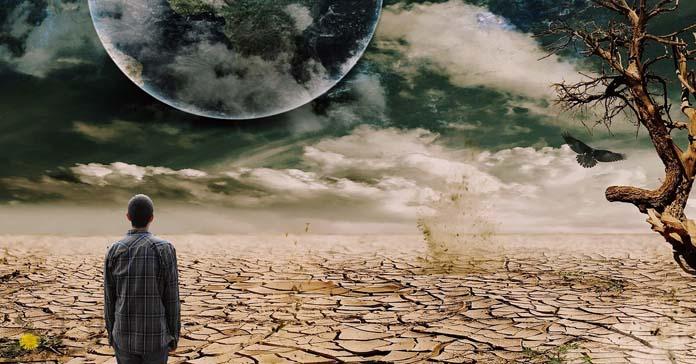Europejska Agencja Środowiska, zmiany klimatu, susza