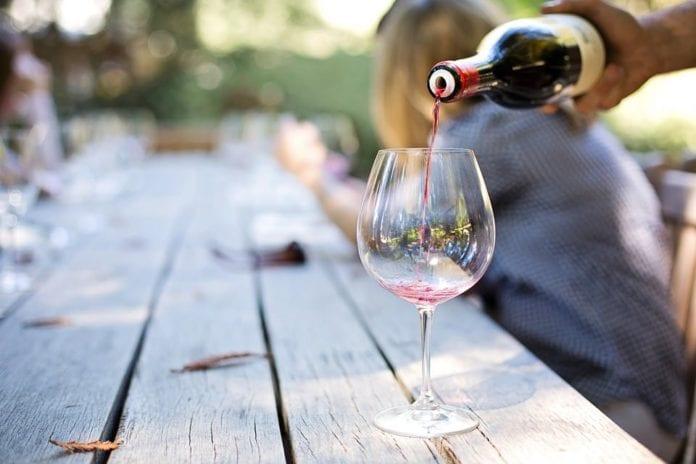 wino, wino owocowe, definicja wina owocowego