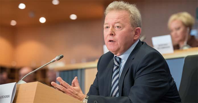 Janusz Wojciechowski, Komisja Europejska, dopłaty bezpośrednie