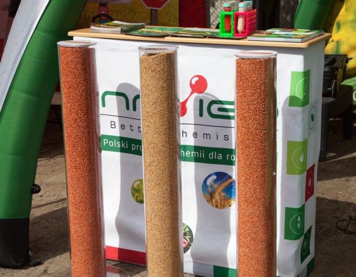 Ogromny Skuteczne zaprawy nasienne | Agro News RK99