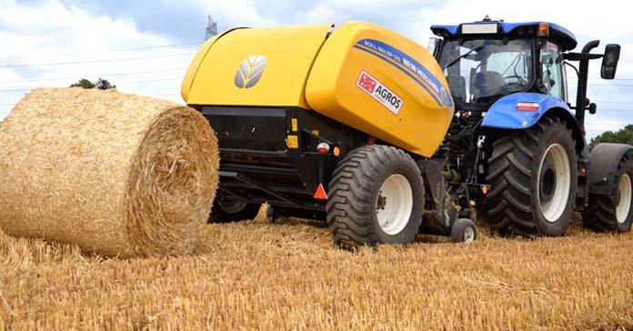 ciągniki, przyczepy, Import sprzętu rolniczego, kombajny, Tradus, Polska Izba Gospodarcza Maszyn i Urządzeń Rolniczych